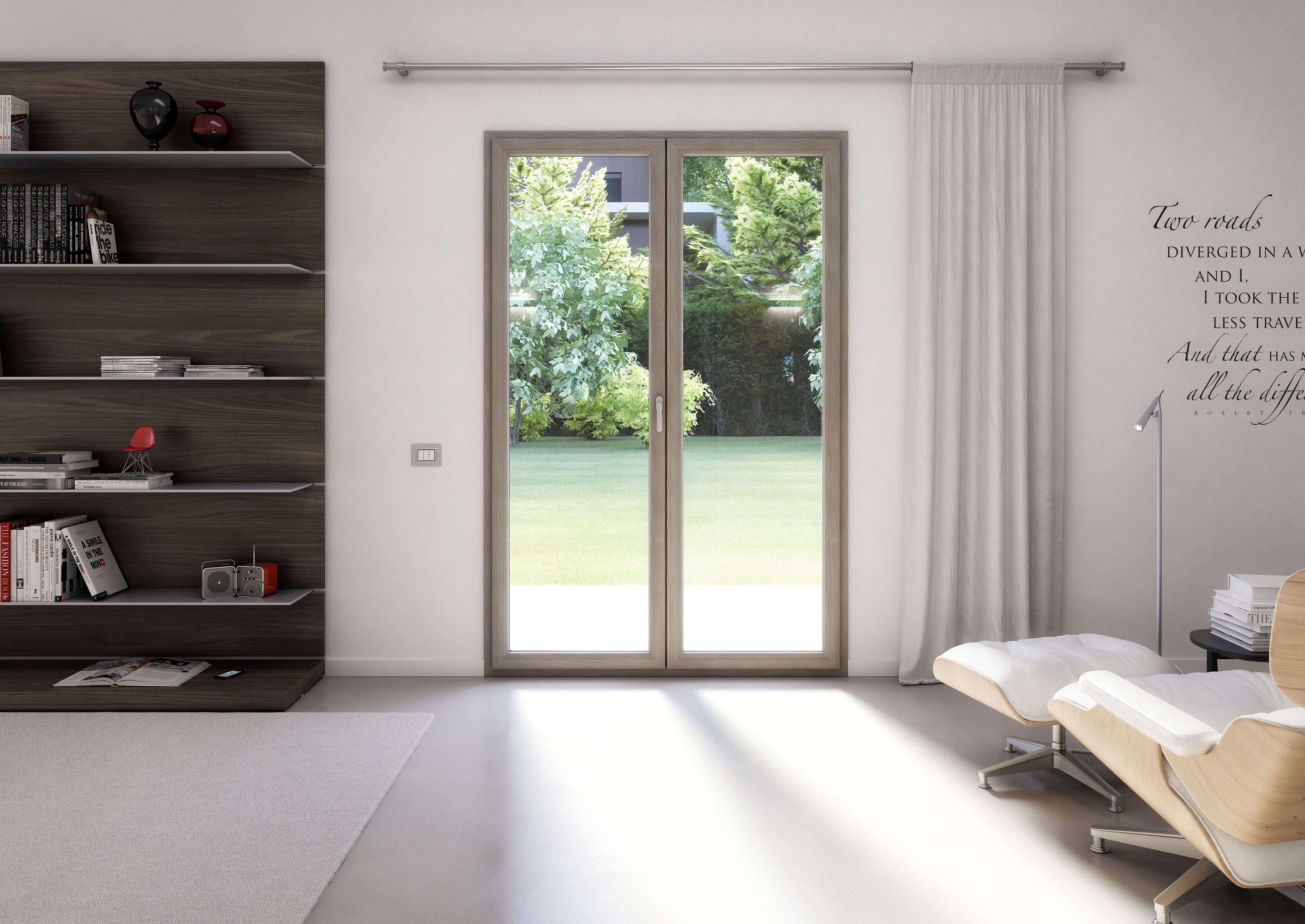 Ecobonus detrazioni del 65 sull acquisto di finestre a - Finestre detrazione 65 ...